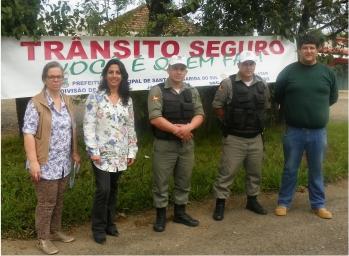 SEMANA NACIONAL DE TRÂNSITO