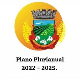 Audiência Pública Virtual sobre o Plano Plurianual 2022 a 2025.